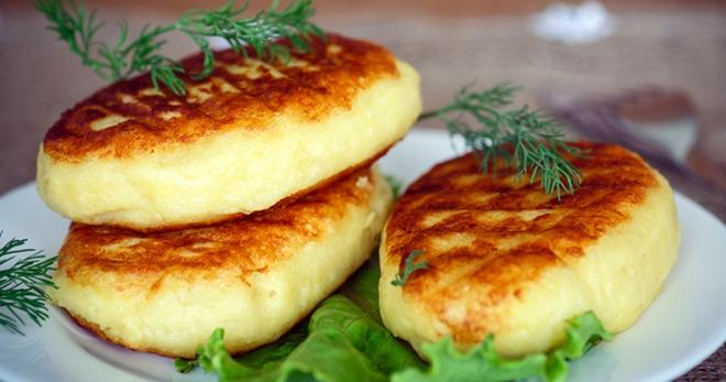 Картофельные пирожки с капустой - невероятно вкусное блюдо для всей семьи!