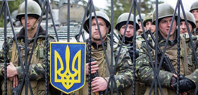 За неделю из украинской группировки на Донбассе дезертировало 15 человек, двое убиты