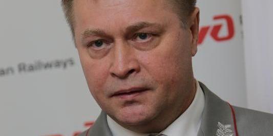 Начальника Забайкальской железной дороги арестовали по обвинению в коррупции