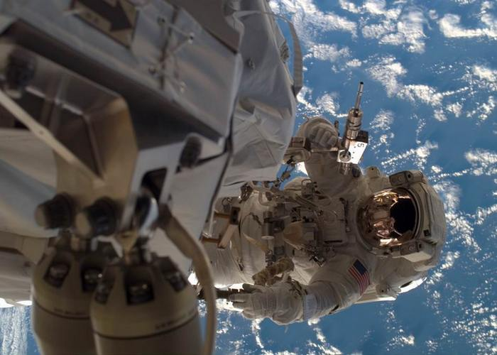 Поразительные космические открытия