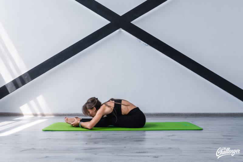 6 упражнений, которые улучшат растяжку и помогут сесть на шпагат. Изображение номер 2