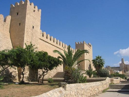 Задумайтесь над тем, чтобы посетить Тунис