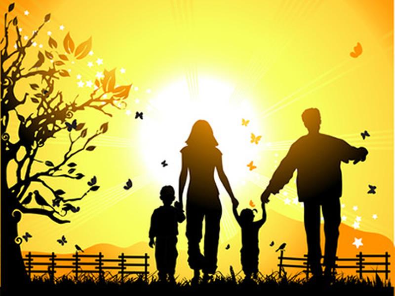 История одной семьи