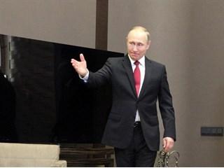 Мальчик Изя и секретный план Путина: почему начался «мор губернаторов»