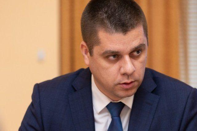 ФСБ задержала вице-губернатора Псковской области