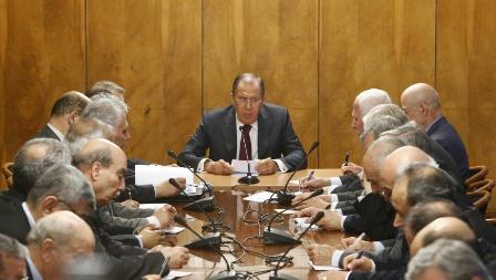 Соглашение палестинских партий под патронажем России меняет расстановку сил