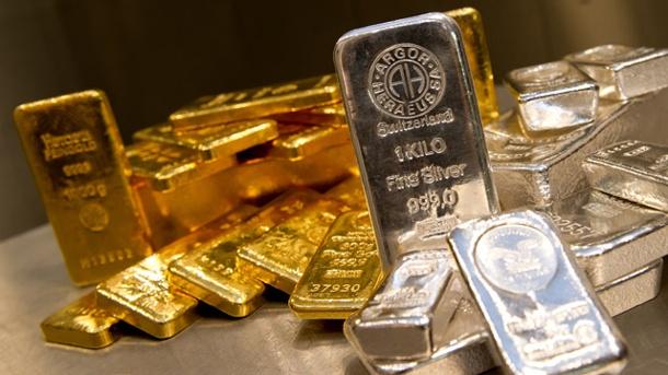Энергетика золота и серебра. От старых мифов к пониманию сути.