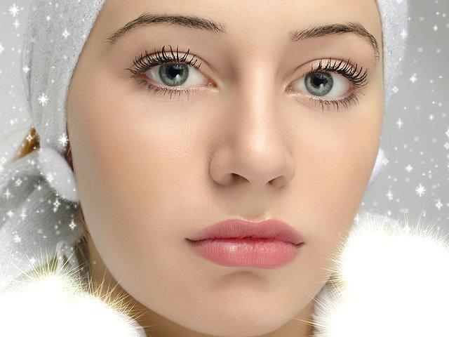 Как спасти кожу в холода: 5 правил