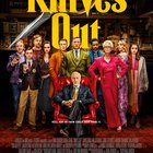 """New poster for """"Knives Out"""""""