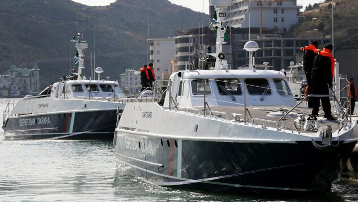 ВМС Украины намерены продолж…