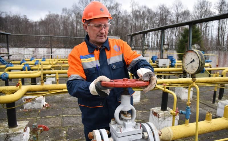 Нафтогаз хочет большего: Киев отказался продлить на год контракт с «Газпромом»
