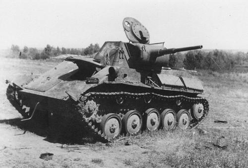 Т-70: на каких танках Красная армия разбила немцев в битве под Прохоровкой