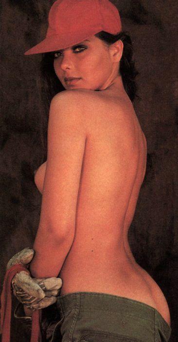 Орнелла Мути - Родись красивой