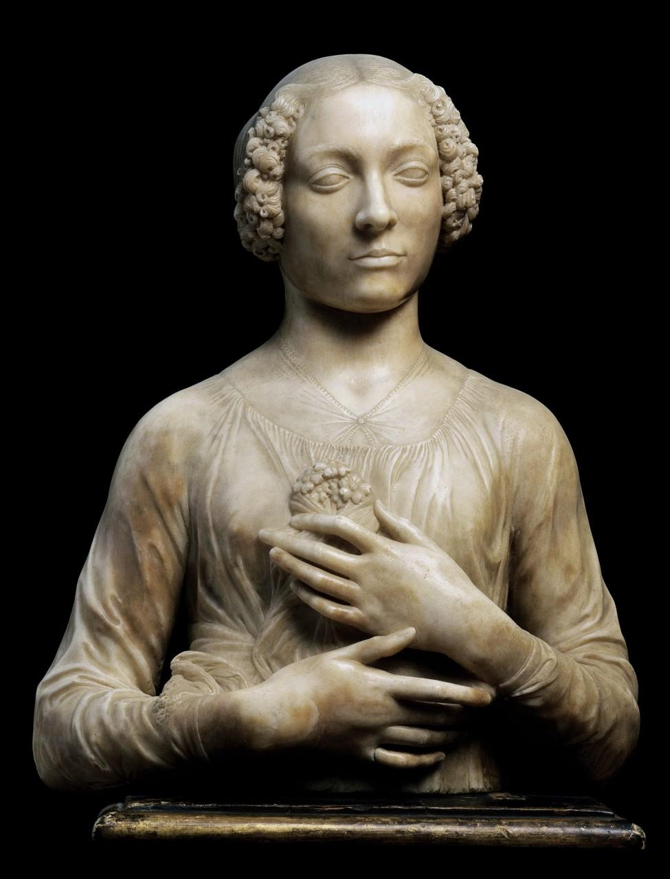 Флорентийская скульптура раннего Возрождения