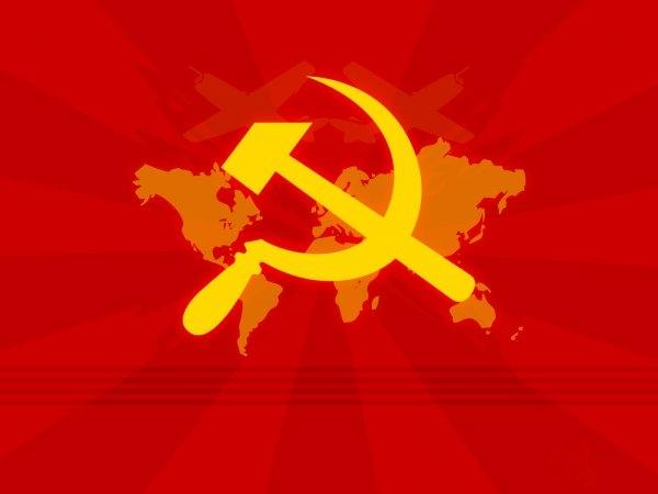 Коммунизм не умер, он лишь з…