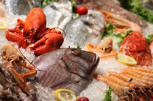 Все тонкости рыбной кухни от шеф-рыбака Майкла Смита