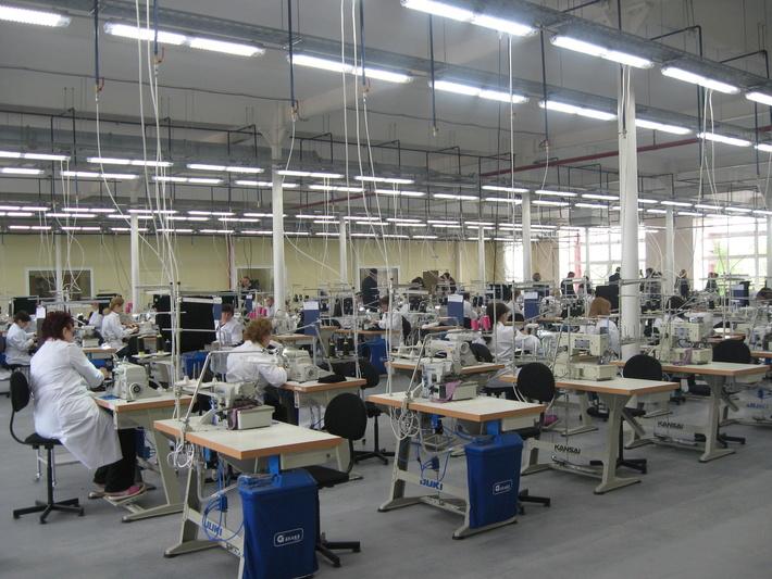 Компания Faberlic запустила производство в Ивановской области