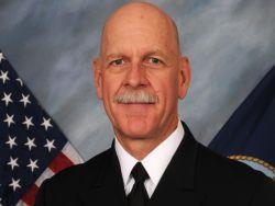 Американский адмирал заявил …