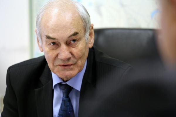 Ивашов: России нельзя втягив…