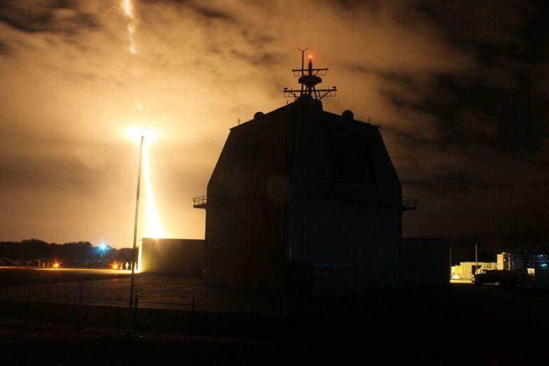 Японские ракеты нацелят на Россию?