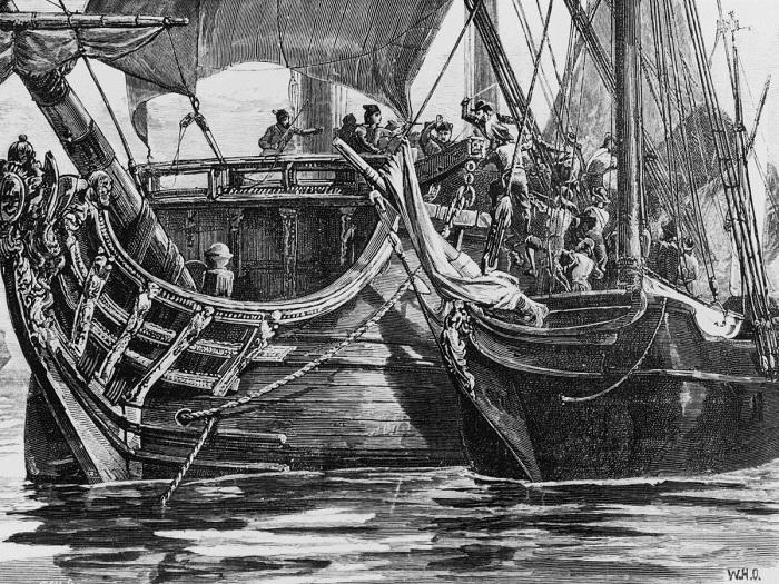 Черный Барт: самый успешный и неуловимый пират Карибского моря