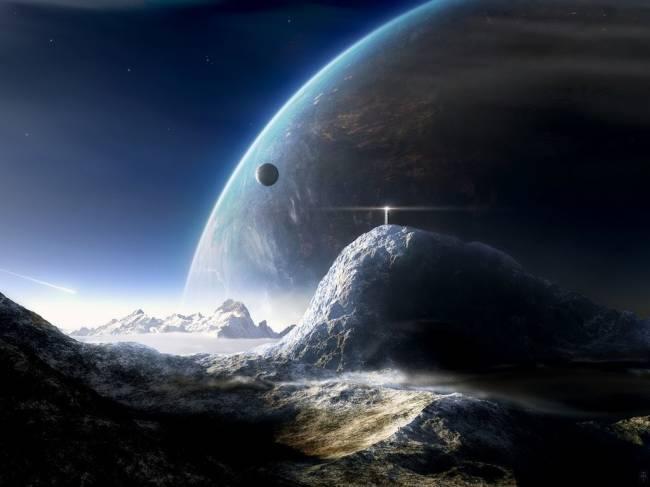 Поиском внеземной жизни займутся планетологи и климатологи