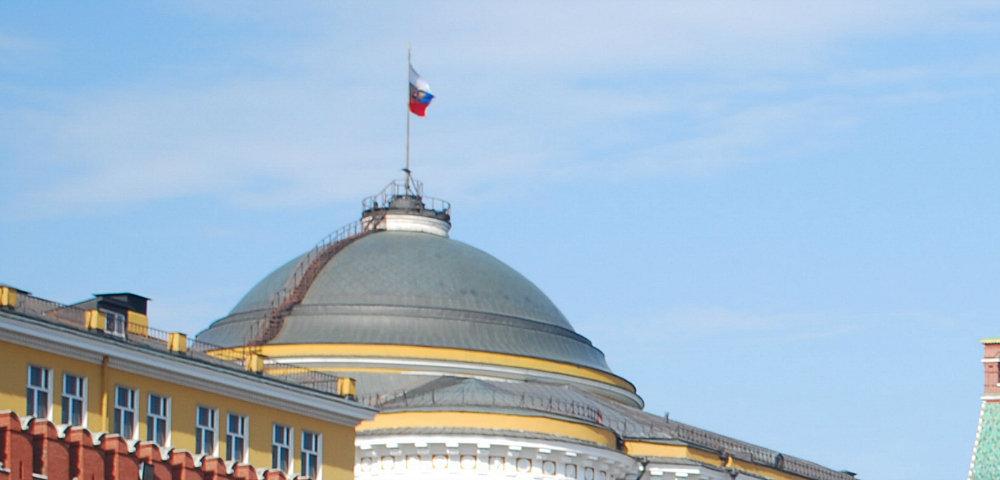 Эстонская внешняя разведка проведала, чего боится Кремль