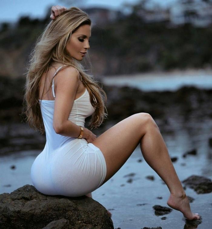 Фотоальбом женской привлекательности 2