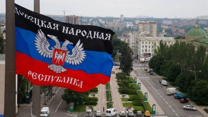 Выборы в ДНР должны стать примером для Европы
