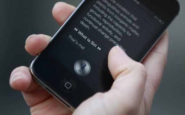 Владельцы iPhone все чаще становятся жертвами мошенников