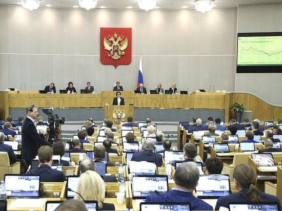Депутаты написали закон о своей коррупции: сами себя не уволят