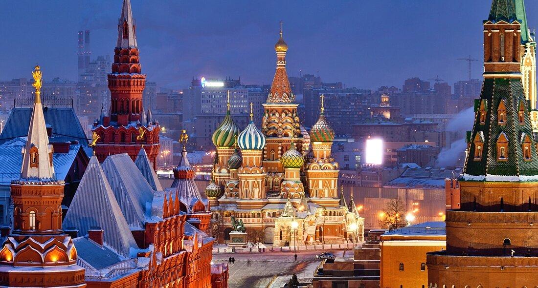 10 фактов о России, которые делают её самой-самой!