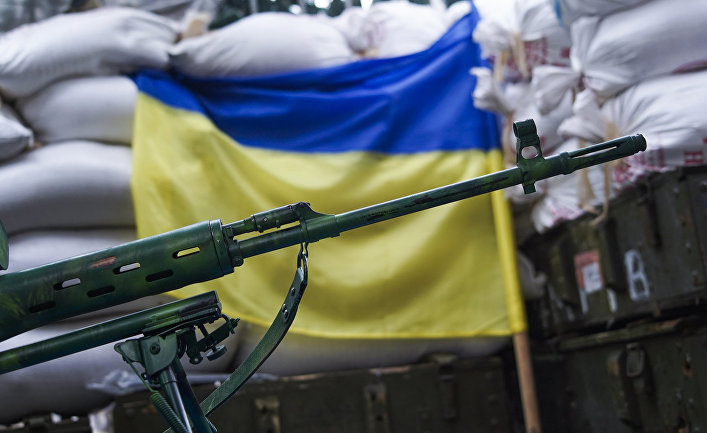 Евгений Понасенков: В Украине происходит такой же бред, как и в России (Апостроф, Украина)