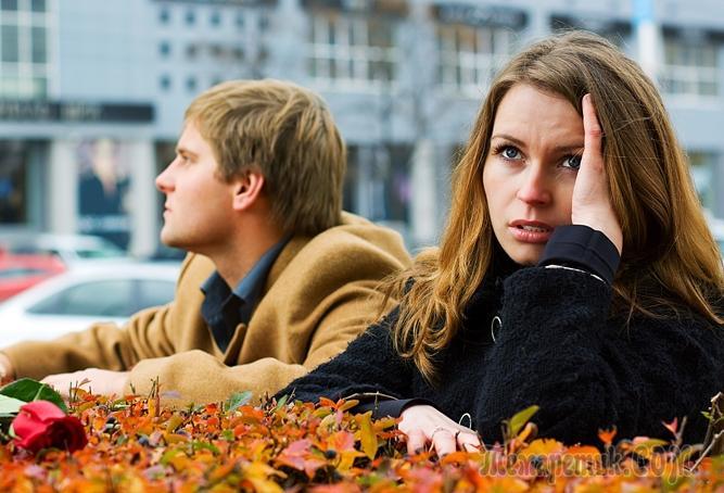 """""""И я устала смотреть на его спину..."""" Одиночество в браке — почему мы с ним миримся?"""