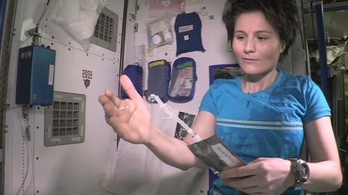 Как решить проблему с питьевой водой в космосе