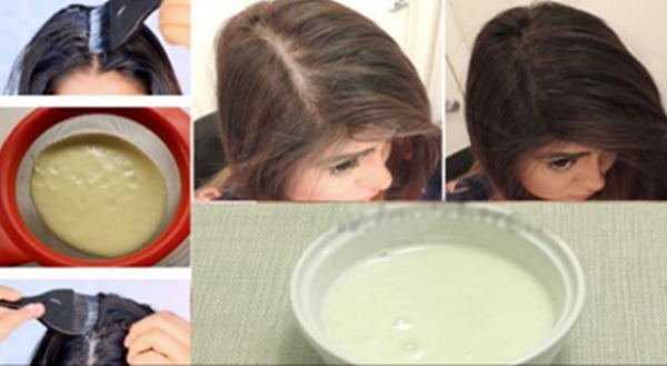 Ваши волосы будут расти действительно быстро