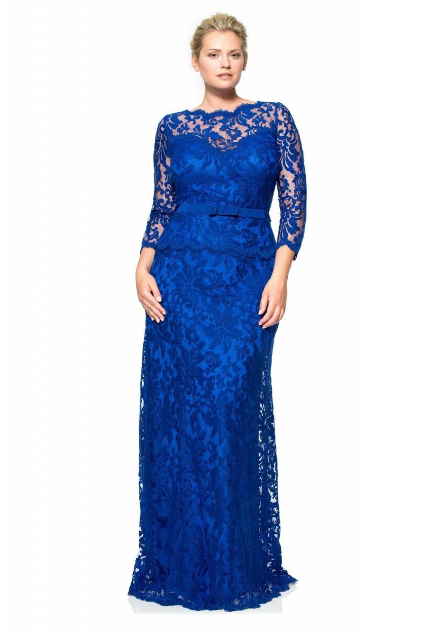 Вечерние платья для полных дам: 100+ фото красивых моделей и фасонов