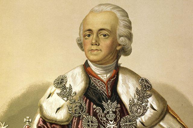 Трудодни от Павла I. Как он обустроил Россию (5 статей)