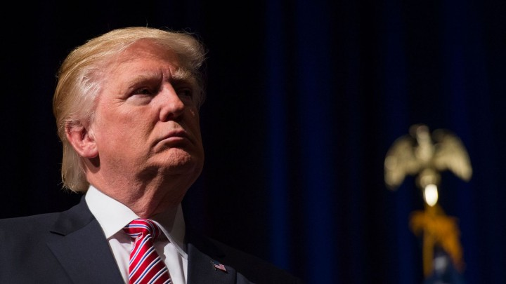 Гражданская война и новые санкции. ЦРУ сломило Трампа?