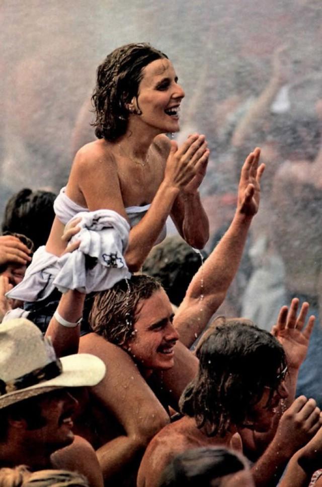 «Вудсток» 1969 года: фестива…