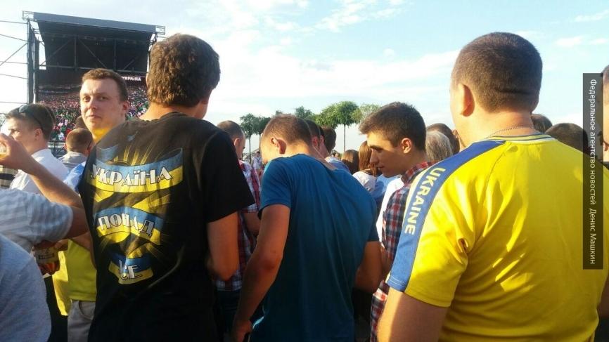 Журналист Мацейчук осадил «зигующих» укров, которые наводят страх на Польшу..