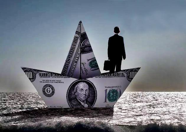 Заберут ли Штаты триллион долларов у российских олигархов и чиновников?