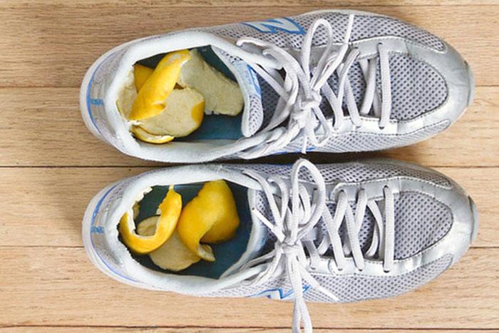 Освежитель спортивной обуви