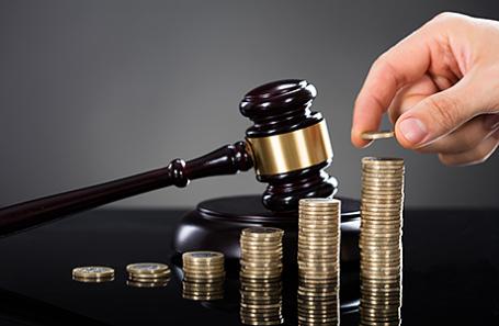 Новая схема мошенничества: кража денег через суд