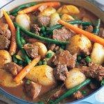 Сытные рецепты: мясо с картошкой