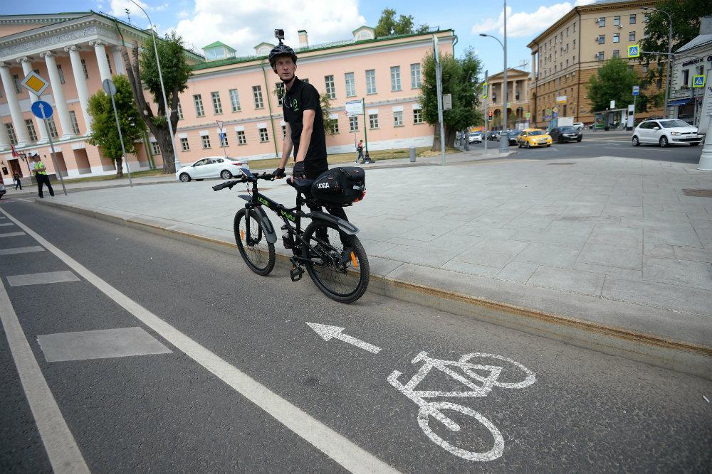 Изменения в ПДД: новые дорожные знаки и разметка