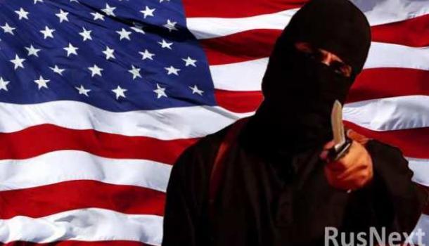 Изготовление террористов на …