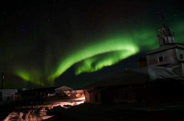 Жизнь в самом северном поселке России глазами обывателей