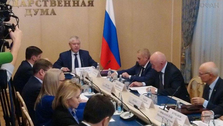 Госдума обнаружила попытки иностранного вмешательства в 19 регионах страны