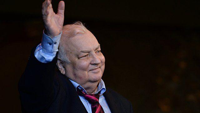Лучшие роли Михаила Державина